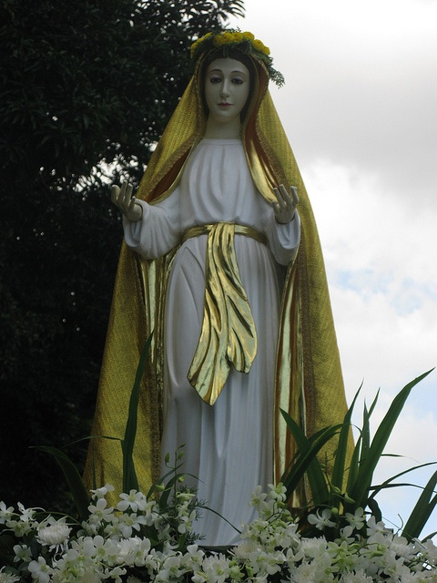 Our Lady of Love, Peace & Joy