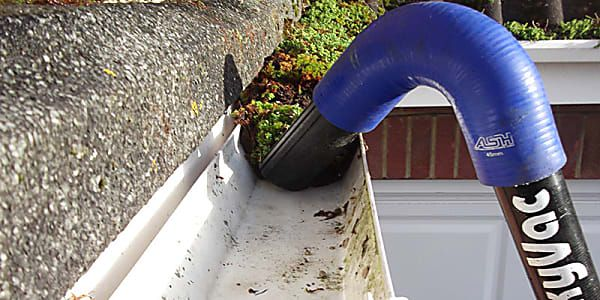 A Few Riddles To Keep Your Brain On The Right Track Cleaning Gutters Gutter Cleaner Gardening Gloves