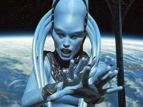 the fifth element opera singer | Inspiration: Glamour ... The Fifth Element Aliens