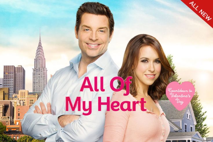 All of My Heart...loved these two together...very good chemistry and romantic, sweet story!