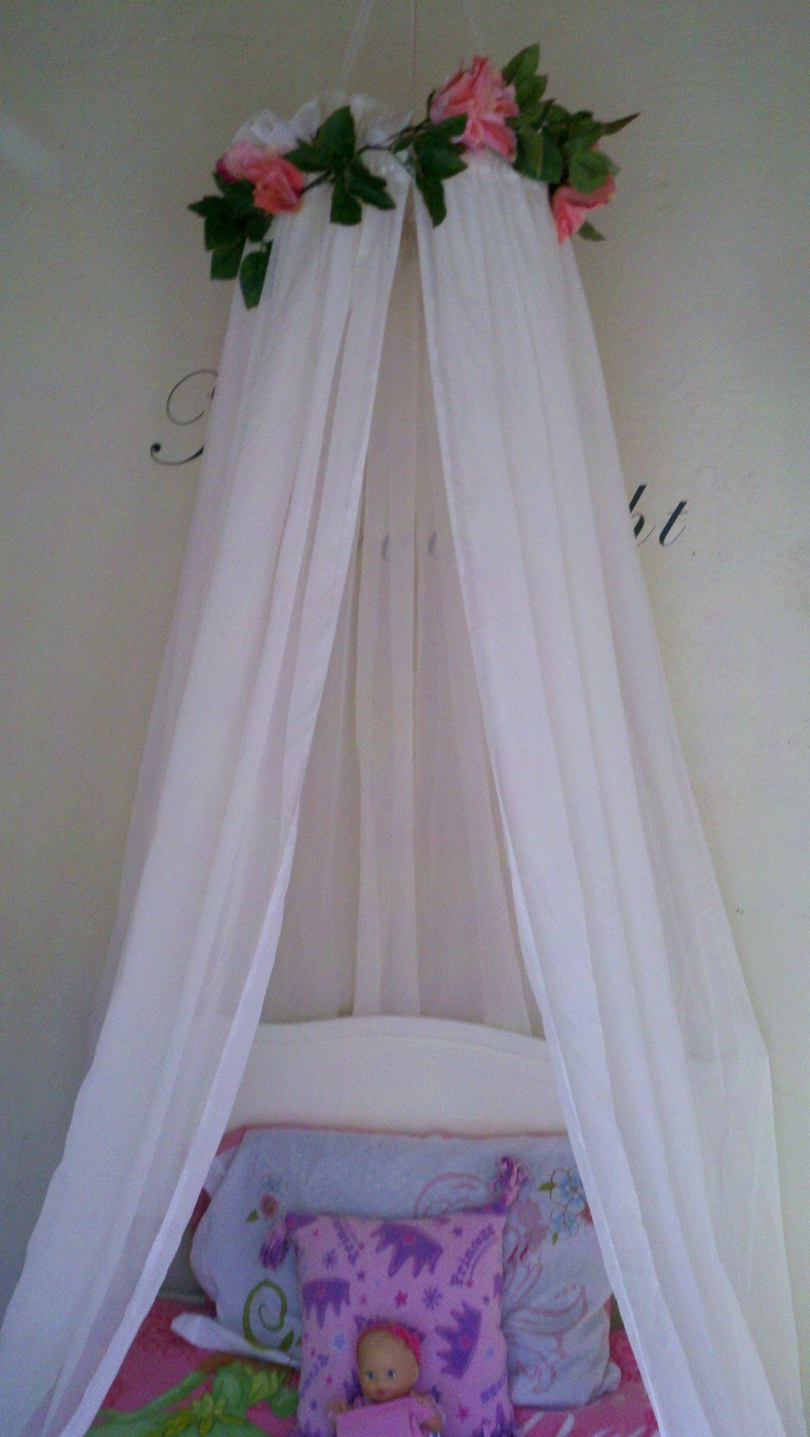Make Your Own Canopy 435 Best Bed Canopies Images On Pinterest Bed Canopies Girls