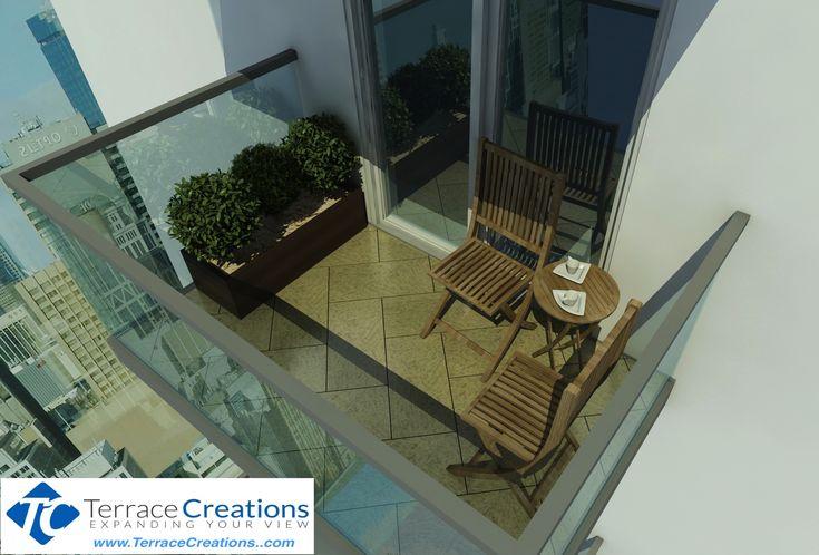 1000 ideas about condo balcony on pinterest condos for Balcony design ideas malaysia