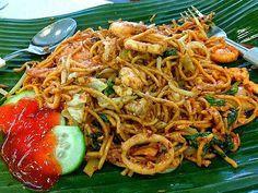Resep Mie Goreng Sederhan Special Aceh Lezat
