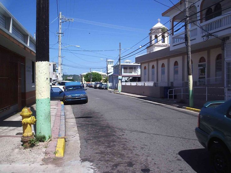 las marias puerto rico | ... the oldest of the 3rd generation and lives in Las Marias, Puerto Rico