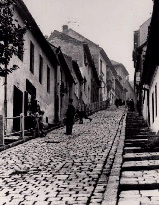 gül baba utca, budapest, 1930