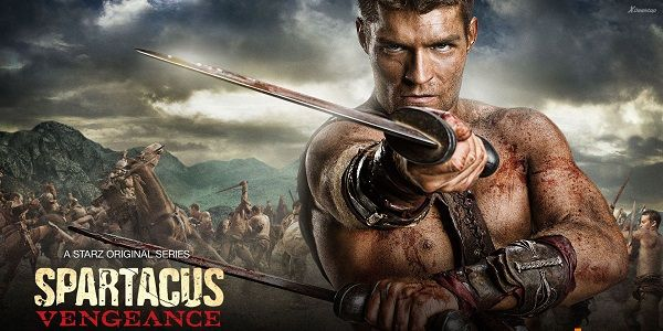Spartacus-Liam McIntyre Weds Erin Hasan (Photos) | PokoVibes
