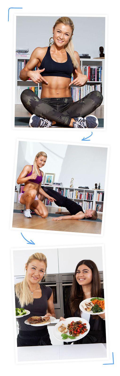sophia thiel, training, personal training, fitness, fitnessprogramm, fitness programm, fitness coach