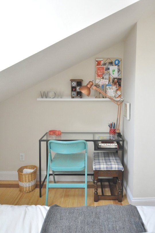 Small Space Living: Why These Small Rooms Are Successful | Apartment Therapy