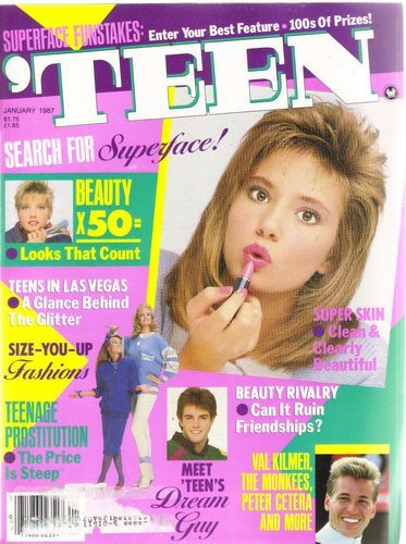 815 Best 1980's Hair, Fashion And Style Images On