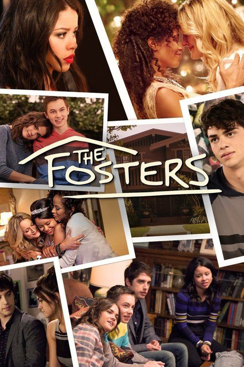 Watch The Fosters Full Episode HD Streaming Online Free  #TheFosters #tvshow #tvseries (Stef Foster, a dedicated police officer, and her partner Lena Adams, a school vice principal, have built a close-knit, loving family with Stef's biological son from a previous marriage, Brandon, and their adopted twins, Mariana and Jesus. Their lives are disrupted in unexpected ways when Lena meets Callie, a hardened teen with an abusive past who has spent her life in and out of foster homes. Lena and…