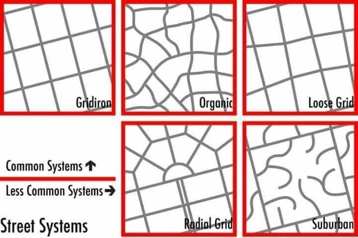 Pin by Adil Abdalla on Cities | City grid, Urban design plan