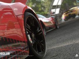 DriverClub HD 2014 PS 4 Game