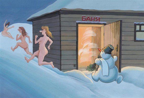 DataLife Engine > Версия для печати > Азбука русской бани