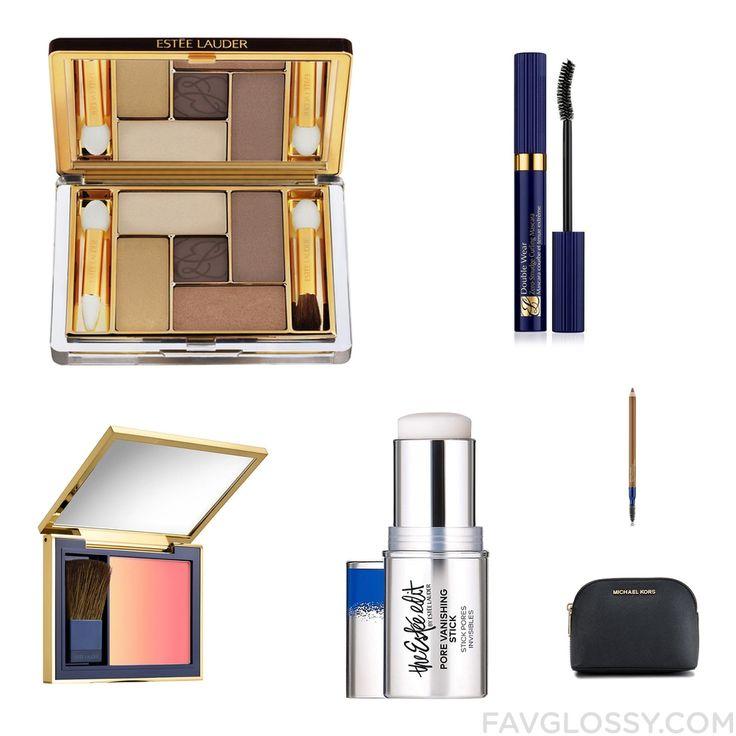 Cosmetics Things Featuring Estée Lauder Eyeshadow Estee Lauder Mascara Estée Lauder Blush And Estee Lauder Makeup From July 2016 #beauty #makeup