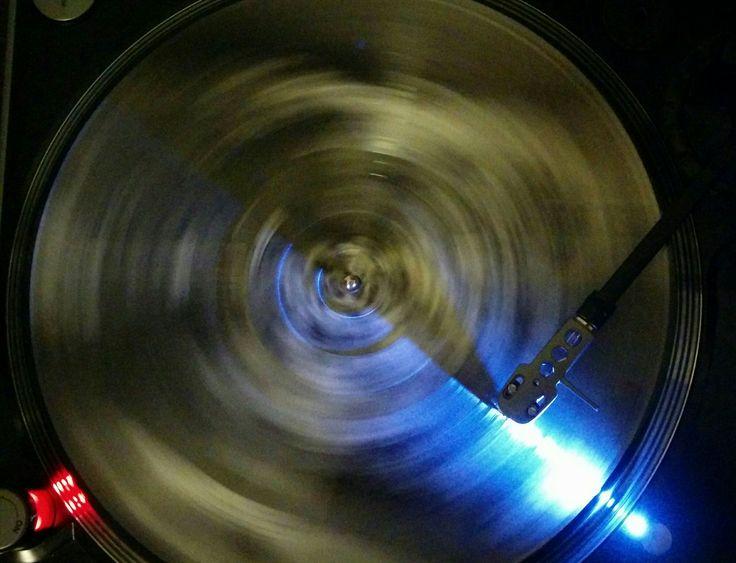 Spinning Rage
