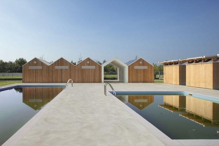 Alessandra Bello, C+S Architects, Pietro Savorelli · 1.14 The Kite · Architettura italiana