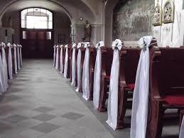 Image result for svadobna vyzdoba kostola