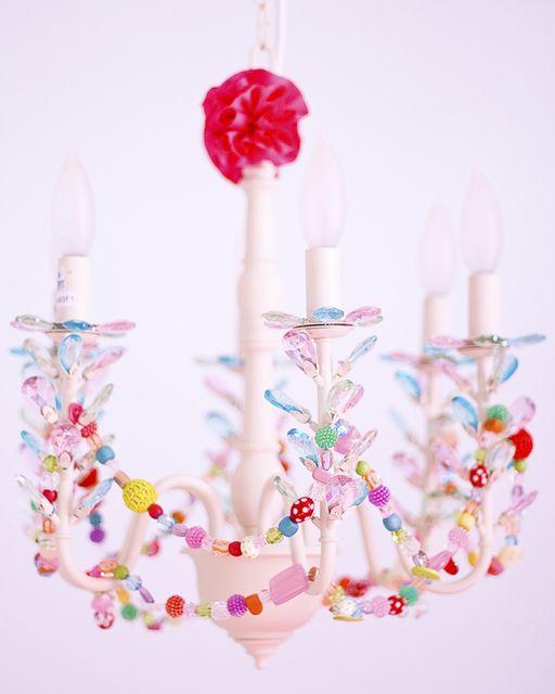 25+ best ideas about Girls Room Chandeliers on Pinterest ...