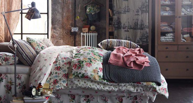 lampadari romantici : 1000+ images about Ispirazioni Shabby Chic - la Camera da Letto on ...