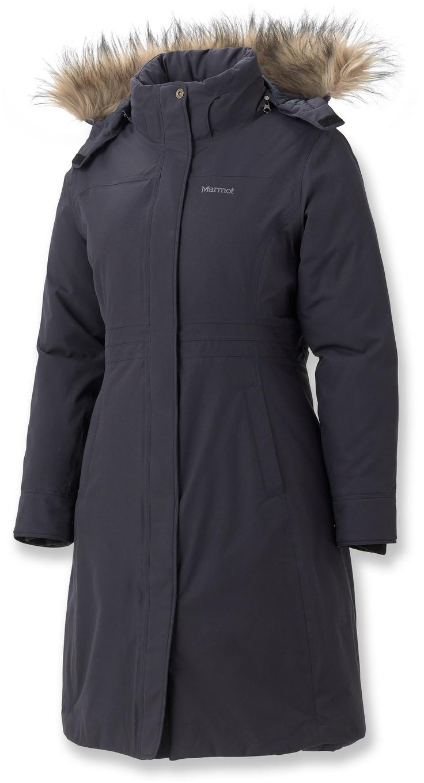 $380 Marmot Chelsea Down Coat - Women's - Free Shipping at