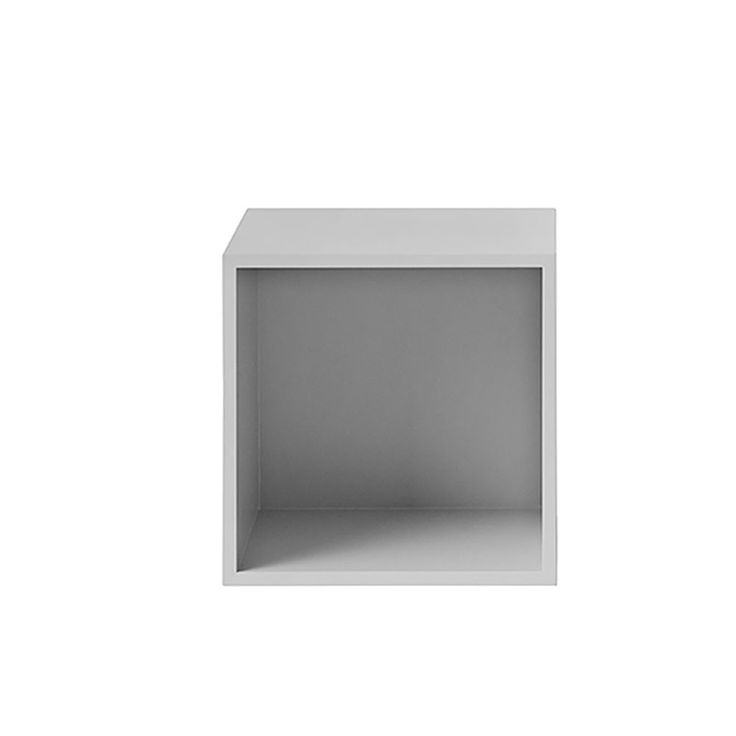 top3 by design - MUUTO NEW NORDIC - muuto stack with back light grey M