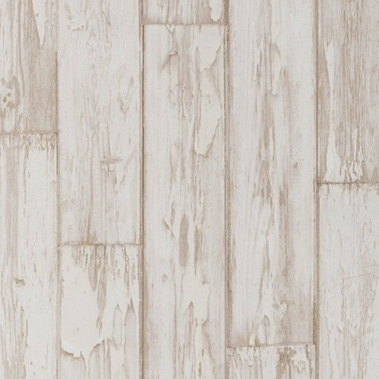 Clarke & Clarke Peeling Planks wallpaper