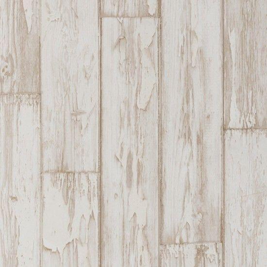 Clarke & Clarke Peeling Planks wallpaper