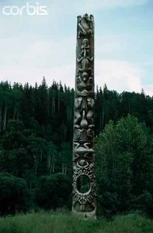 89 Best Images About Canadian Totem Poles On Pinterest