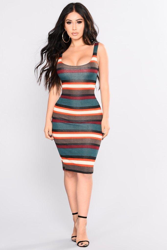d505f327f62b Janet Guzman Bodycon Dresses