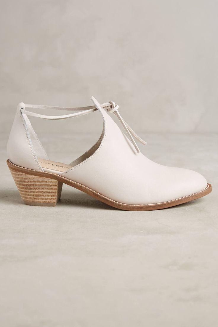 Slide View: 2: Kelsi Dagger Brooklyn Kalyn Ankle Boots