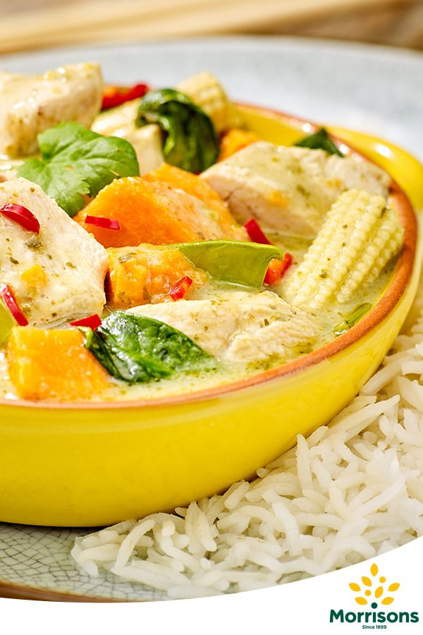 Feeling adventurous? Try our Thai Chicken Curry Recipe from our Emotion Cookbook  sc 1 st  Pinterest & 35 best Emotion Cookbook images on Pinterest | Mood Gluten free ...