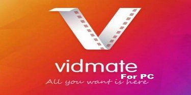 Vidmate free download app for PC