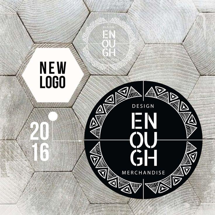 Enough New Logo