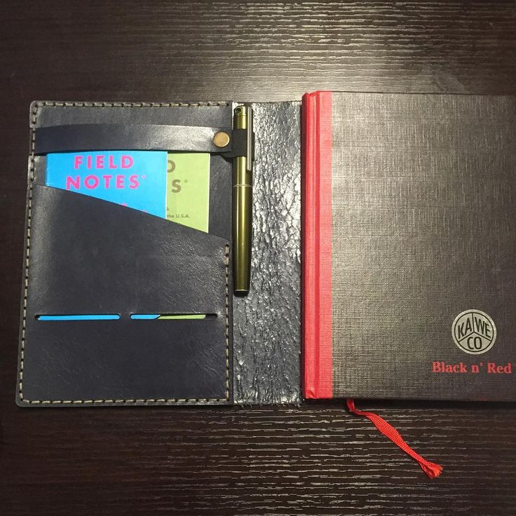 """81 Gostos, 6 Comentários - The Pen Haul (@pen_haul) no Instagram: """"New post is up! Galen Leather A5 Notebook Cover Review #thepenhaul #galenleather #leather…"""""""