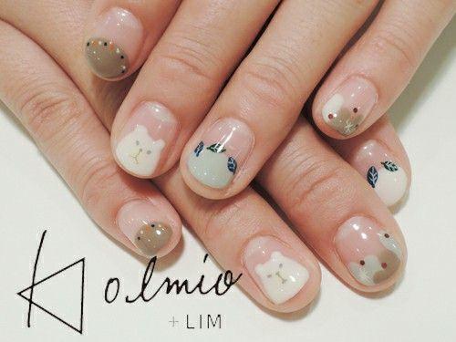 Polar bear   kolmio+LIM