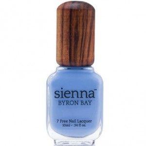 Sienna Nail Polish 7 Free - Dream