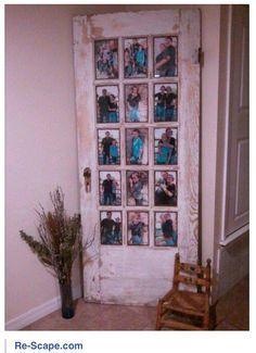 Clever + porta-retrato