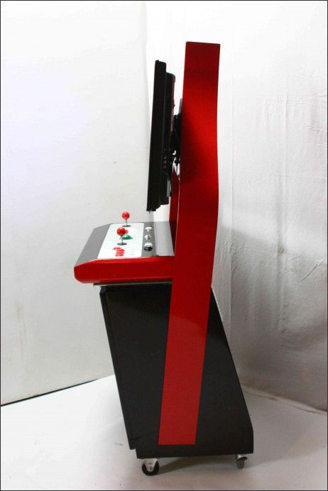 Berühmt 108 best Arcade images on Pinterest | Arcade games, Arcade machine  OX58