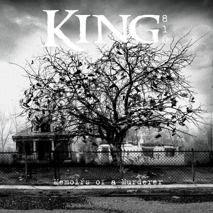 King 810 - Memoirs Of A Murderer (2014)