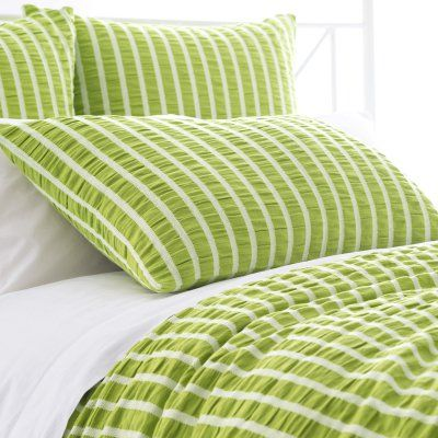 Parker Sham by Pine Cone Hill Green - PC521-SHS