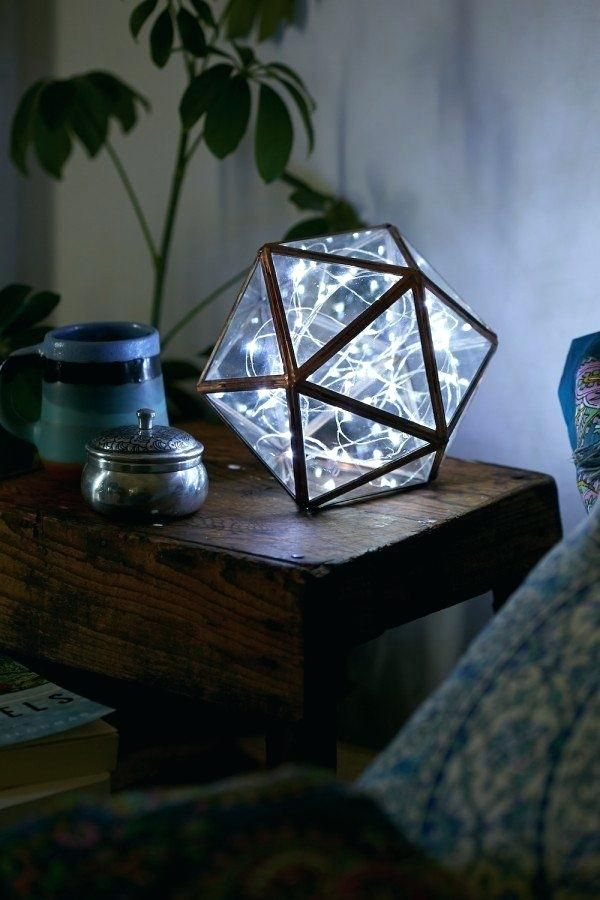 unique lamps for bedroom | Home decor | Home decor, Diy home ...