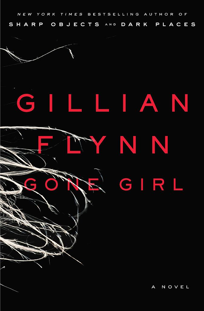 Gone Girl by Gillian Flynn is turning into a movie! (It comes out Oct. 3rd) Will we love the movie as much as we loved the book?