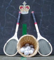 Real tennis - Wikipedia, the free encyclopedia