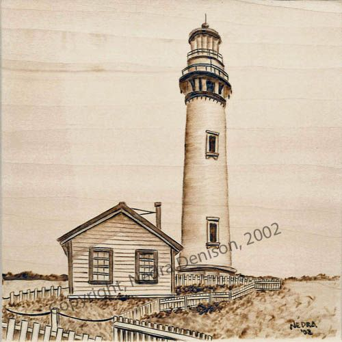10 Best Images About Pyrography Lighthouses On Pinterest