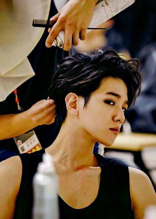 Baekhyun <3 EXO