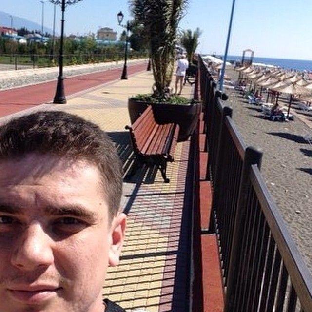 В #Казани #осень а у Наиль Сабиров в #Сочи #лето... 22 в тени, 32 на солнце. #FantasyTechnology