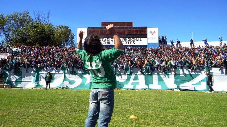 Mariano Pérez - Santiago Wanderers