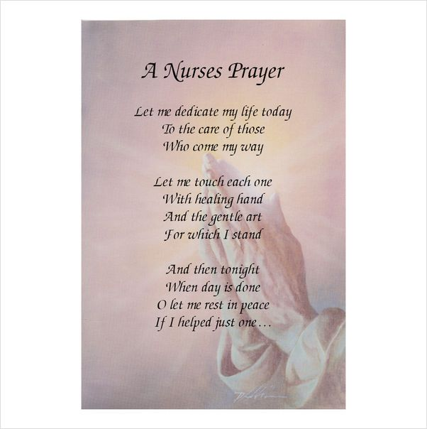 Inspirational Prayer Quotes: 1000+ Images About Nurse Poems And Prayers On Pinterest