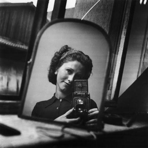 Ata Kando Self-portrait, Paris, c.1935