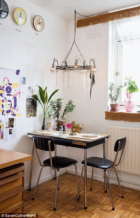 12 best Council housing interiors images on Pinterest